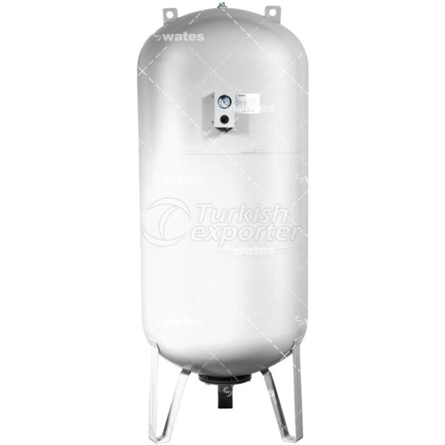 1000LT 10 Bar Hydrofoil and Expansion Tank