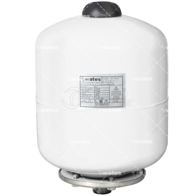 8LT 10 Bar Hydrofoil and Expansion Tank
