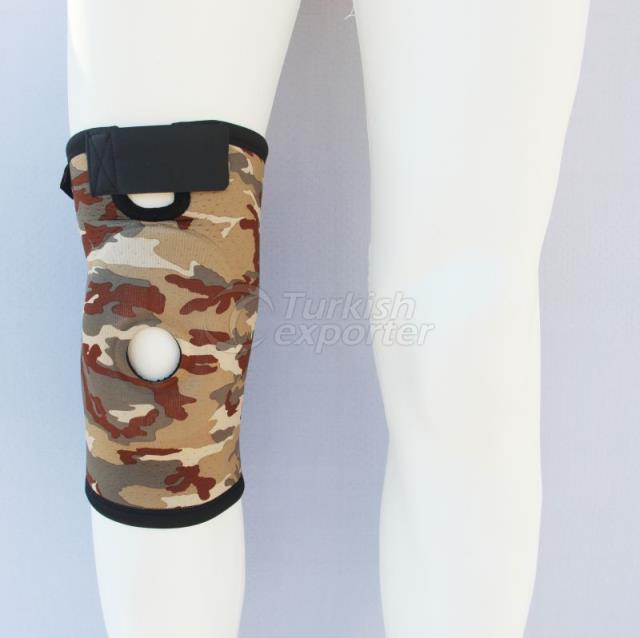 Patella Supported Knee Brace ARK2101