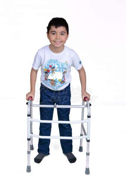 Pediatric Walker ARW03A