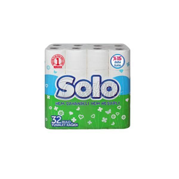 Solo 32pcs