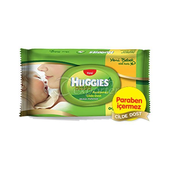 Huggies Wet Wipe