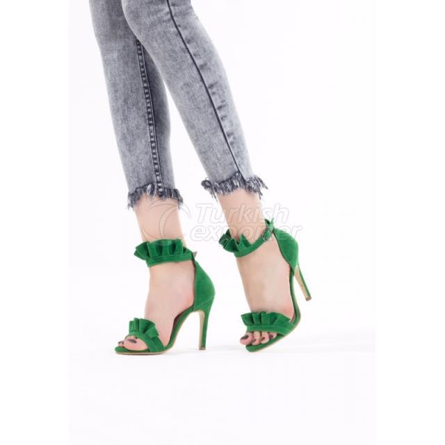 Court Shoe MRT-KDN-KTP-29022