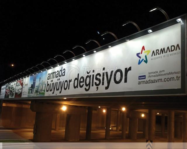 Bridge Billboard