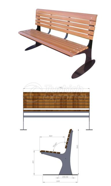 Benches TB 131