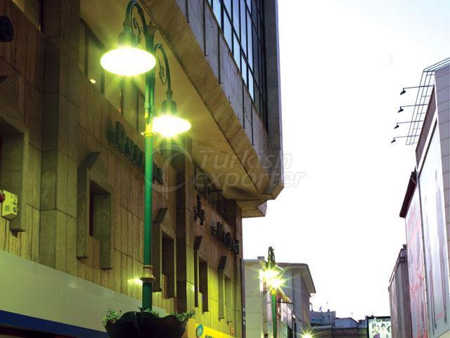 Street Lights 205