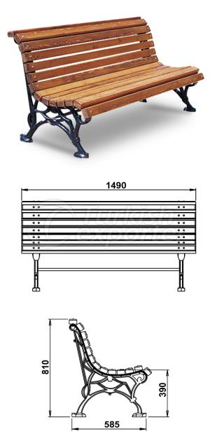 Benches TB 101