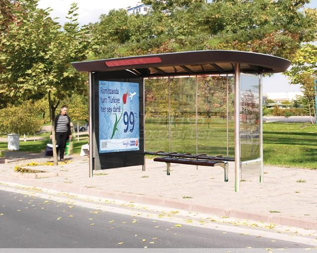 Bus Shelter Lifos 1