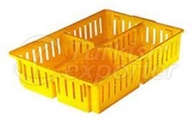 Chick Transport Crates