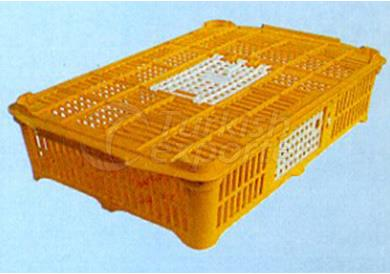 Quail Transport Crates 0113001