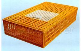 Live Chicken Transport Crates
