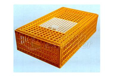 Transport Crates 0101001