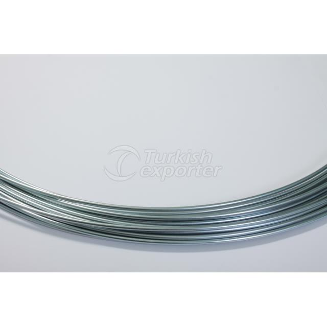 Electro Galvanized Steel Wire