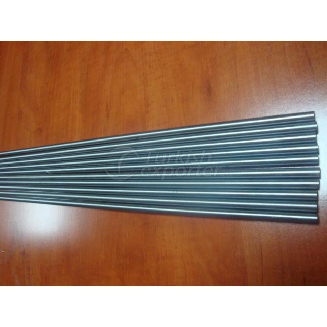 Polished-Grinded Steel Wire Bar