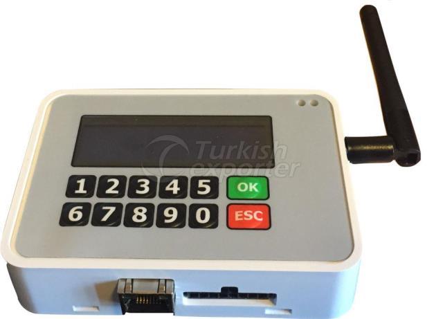 MTL100 IoT Terminal