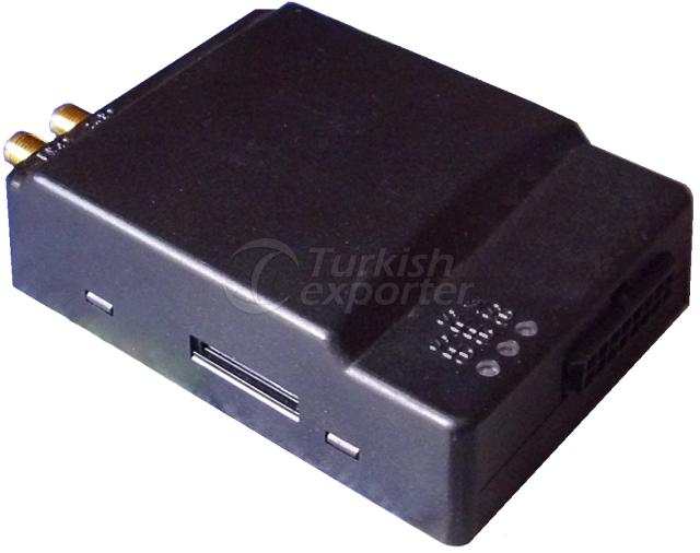 MT865 VEHICLE TRACKER (PRO)