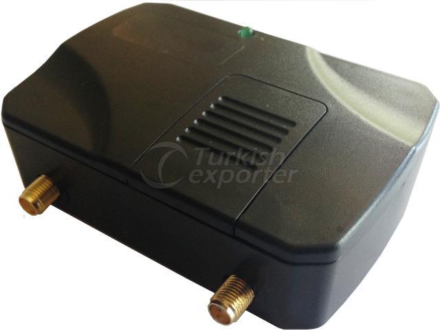 MT548 VEHICLE TRACKER (BASIC)