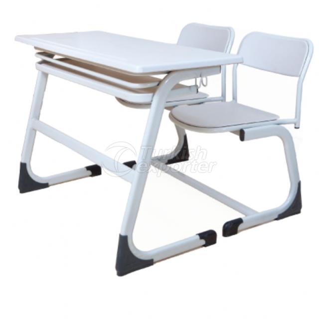 DBO 04 School Desks
