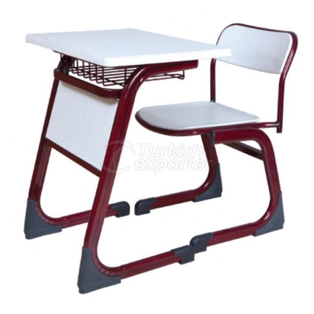 DBO 03 School Desks