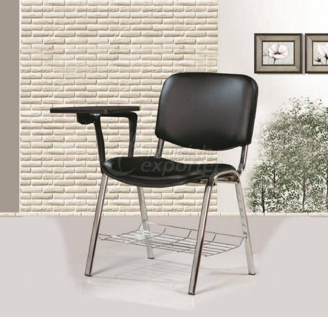 DB 05 Form Chair