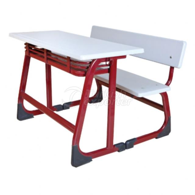 DBO 06 School Desks