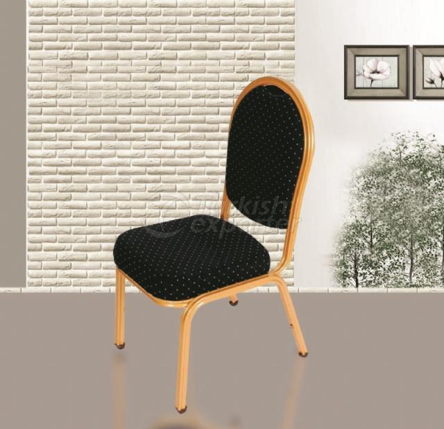 DB 09 Hilton Chair