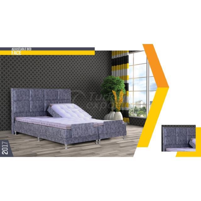 Bed - Boxspring