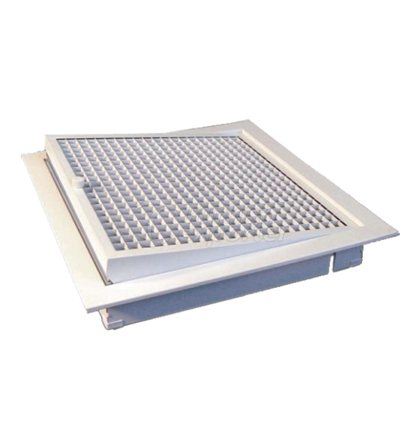 Fan-Coil Access Grilles FCG1
