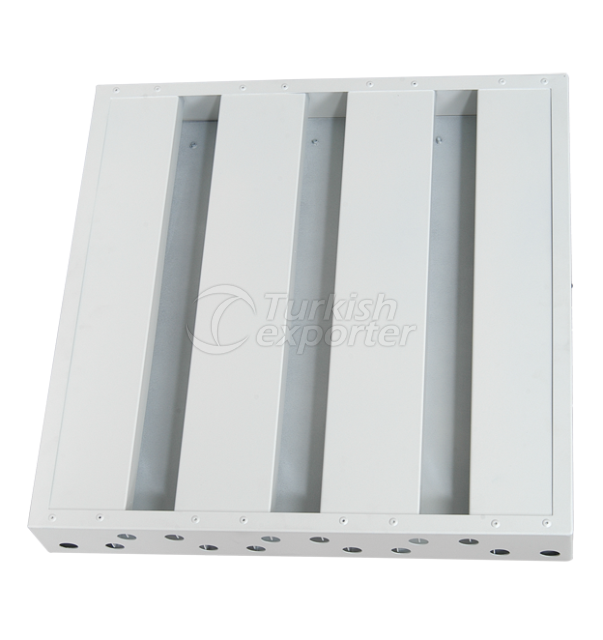 Sand Trap Louvers STL1