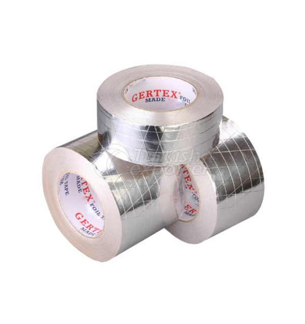 Aluminum Connector Tape ALU1