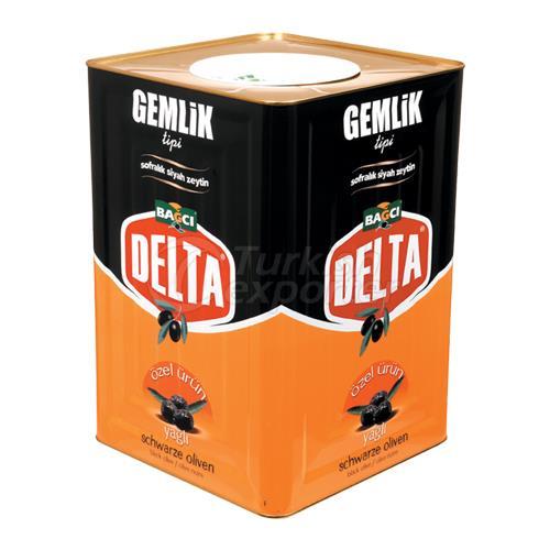 Black Olive Delta