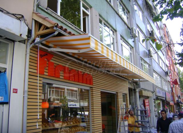 Classic Awning Systems