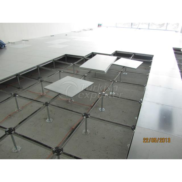 Raised Access Floor