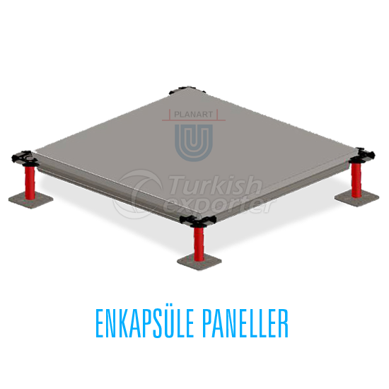 Encapsulated Panels