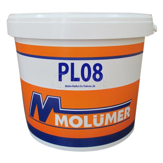 MOLUMER PL08