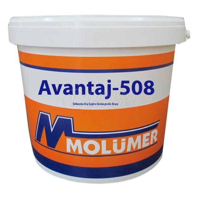 Silicone Based Paint Avantaj-508