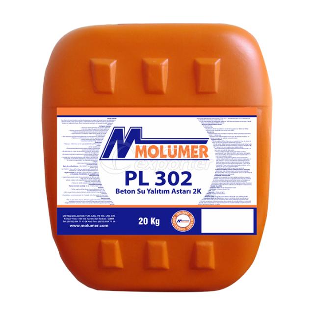 MOLUMER PL302
