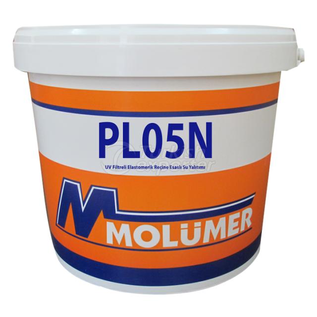 MOLUMER PL05N
