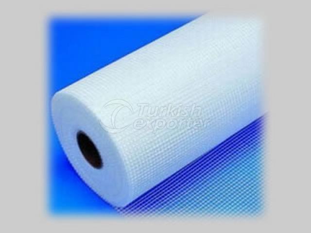 Fiber Plaster Files