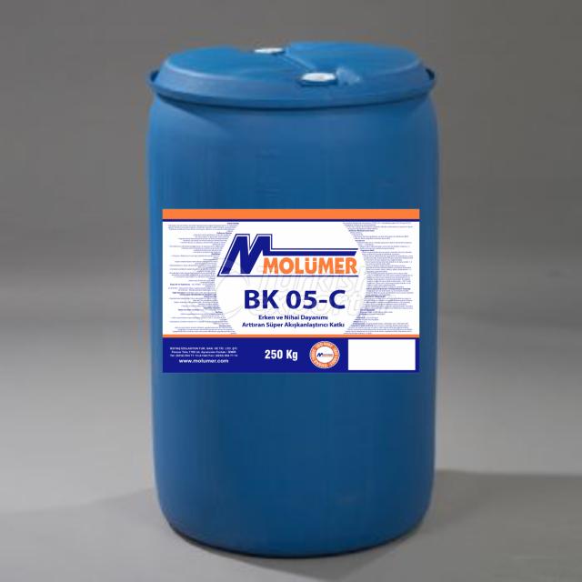 MOLUMER BK05-C