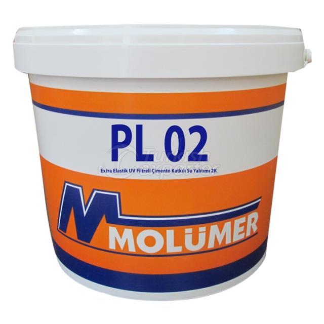 MOLUMER PL02