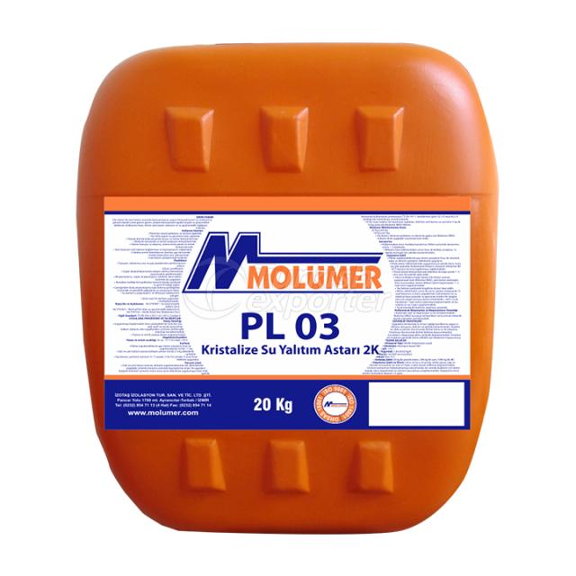 MOLUMER PL03