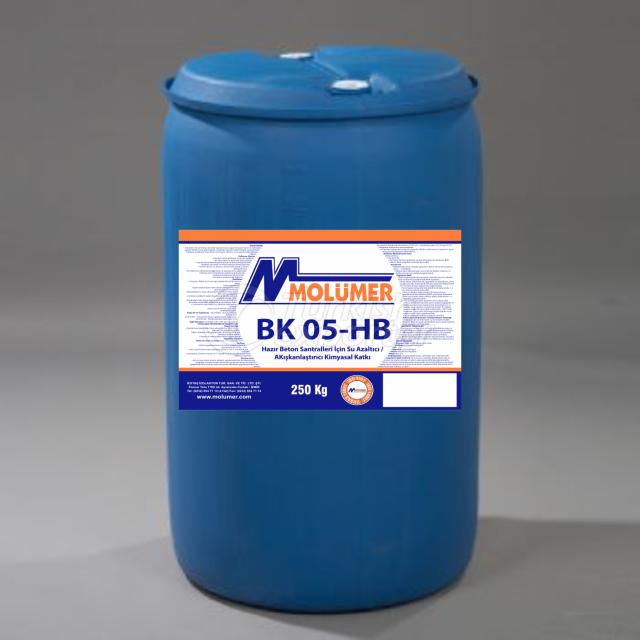 MOLUMER BK05-HB