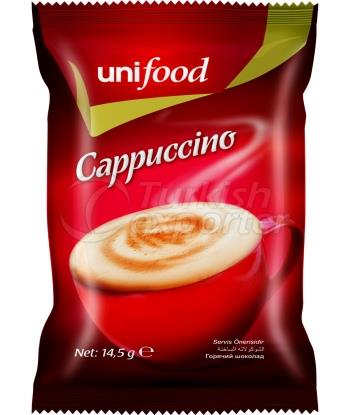 INSTANT HOT DRINKS