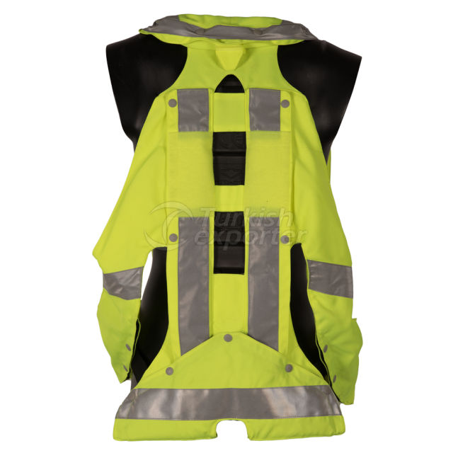 Air Cushion Vest