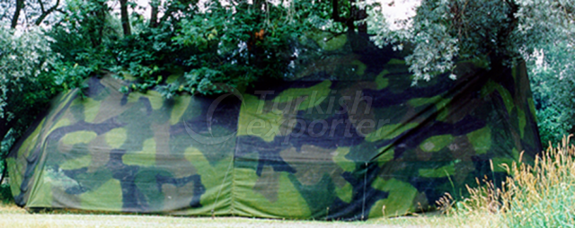 Static Camouflage Systems
