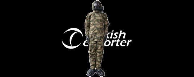 KBRN Protective Set