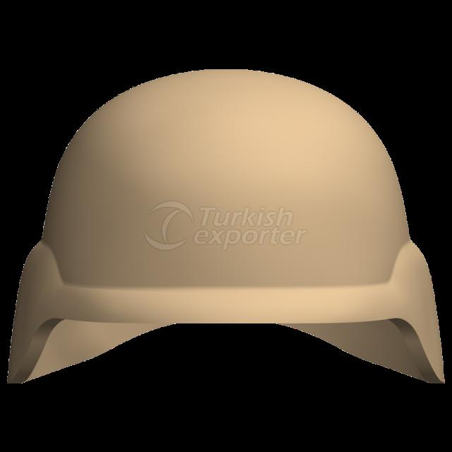 Ballistic Protective Helmets PASGT