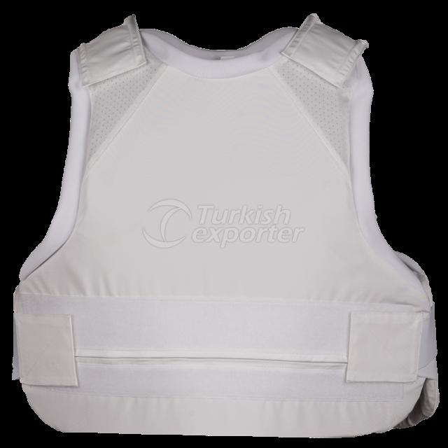 Ballistic Protective Vests
