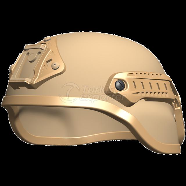 Ballistic Protective Helmets MICH